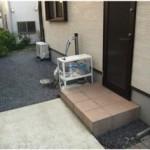 福岡の住宅