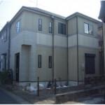 大田区の住宅
