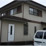 京都の住宅
