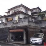 高松の住宅